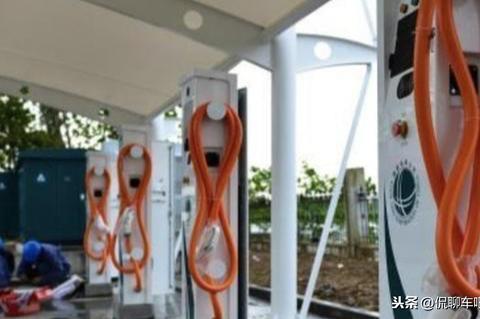 充电桩纳入新基建对行业发展有什么益处?