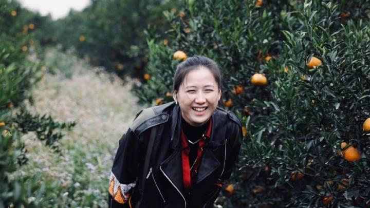 《煎茶日记》12月16日 怎样的陈皮普洱才叫小茶婆婆家大红
