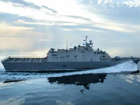 耗尽美国心血打造的濒海战斗舰,如今为何又要被海军遗弃?
