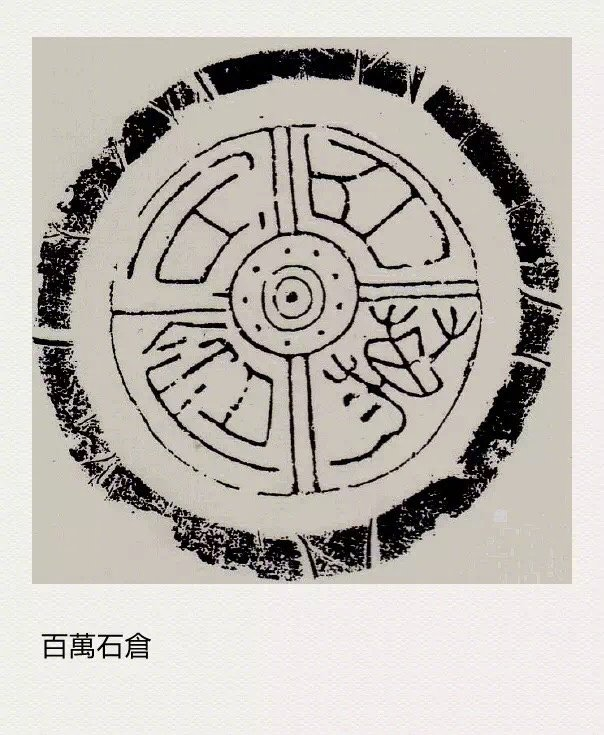 汉代文字 · 瓦当拓片 …