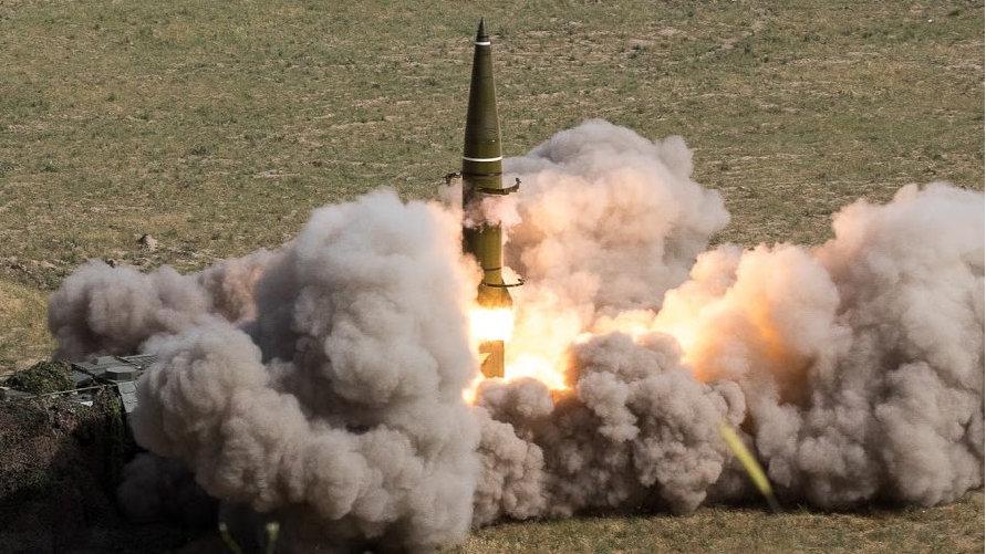 俄军杀手锏!伊斯坎德尔不但射程广阔,打击精度也在稳步提升!