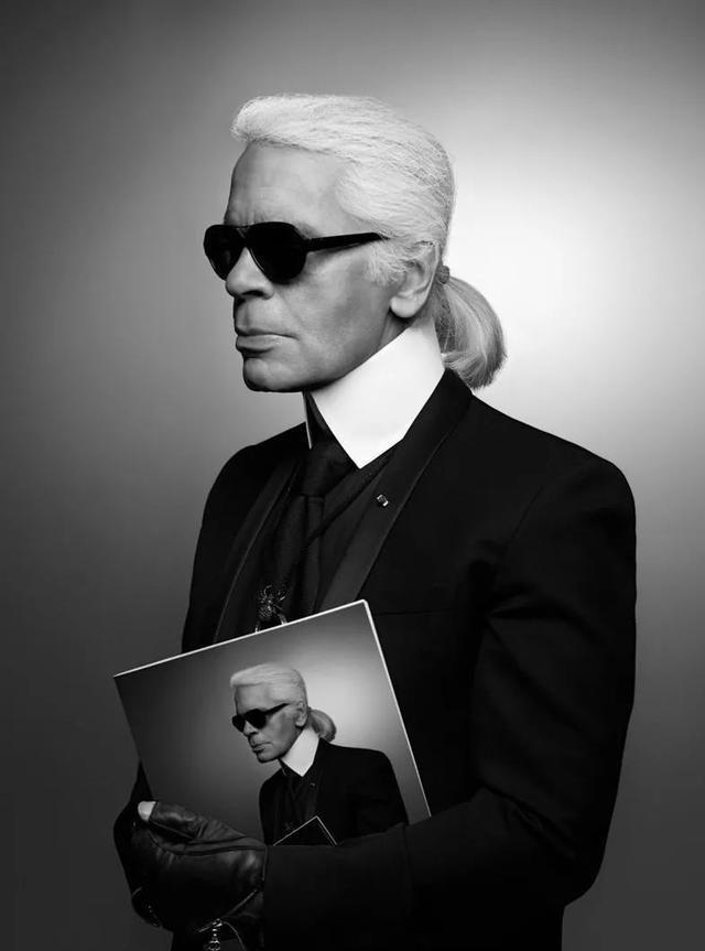 他是Karl Lagerfeld遗产的第一继承人,将继承一亿欧元!