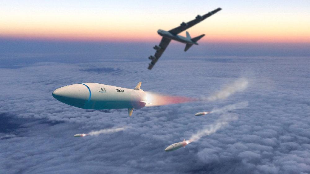 美国高超音速武器试验失败,用模拟打击撑面子,却早落后于俄罗斯