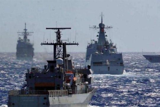 波兰船只撞击俄军舰,军方强硬训令:直接导弹击沉