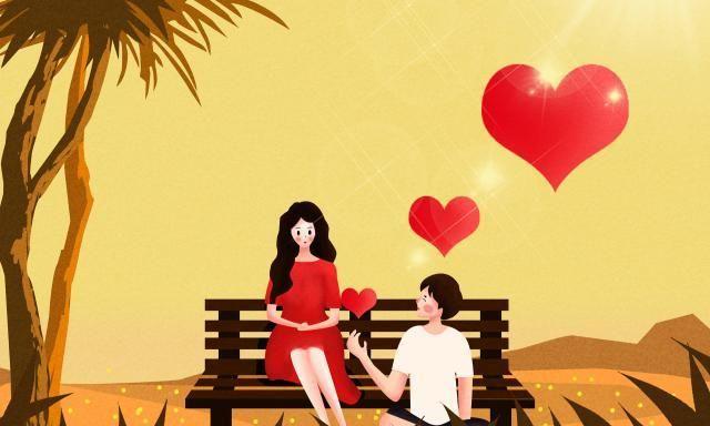 女人心里有你,却不主动找你聊天,逃不过这些原因