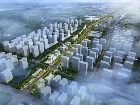总投资7.3亿元!余杭此地2条城市主干道有新进展!直通主城区!