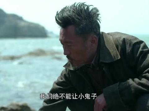 王大花的革命生涯:虾爬子准备用定时炸弹炸毁鬼子的军需物品