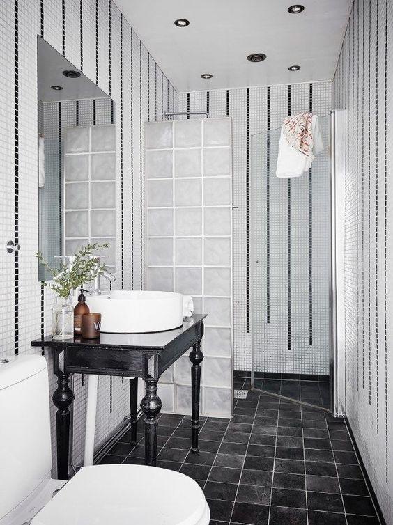 室内设计丨卫生间