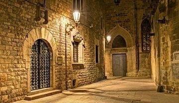 西班牙旅行不可错过的加泰罗尼亚,在文化发展上仍具有一定的自主性