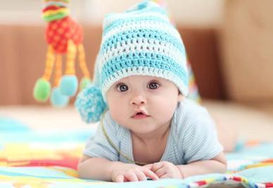 宝宝咳嗽也分型,找准应对方法很重要
