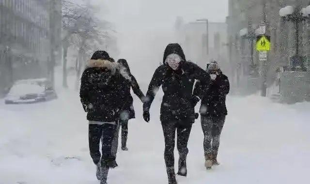 冷冬预警!今年还会出现2008年的寒冬吗?农谚俗语有预兆