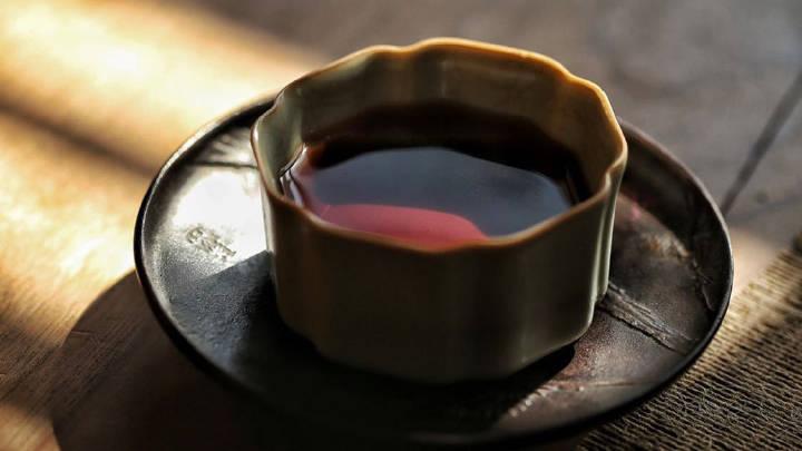《煎茶日记》1月5日 减肥的秘密