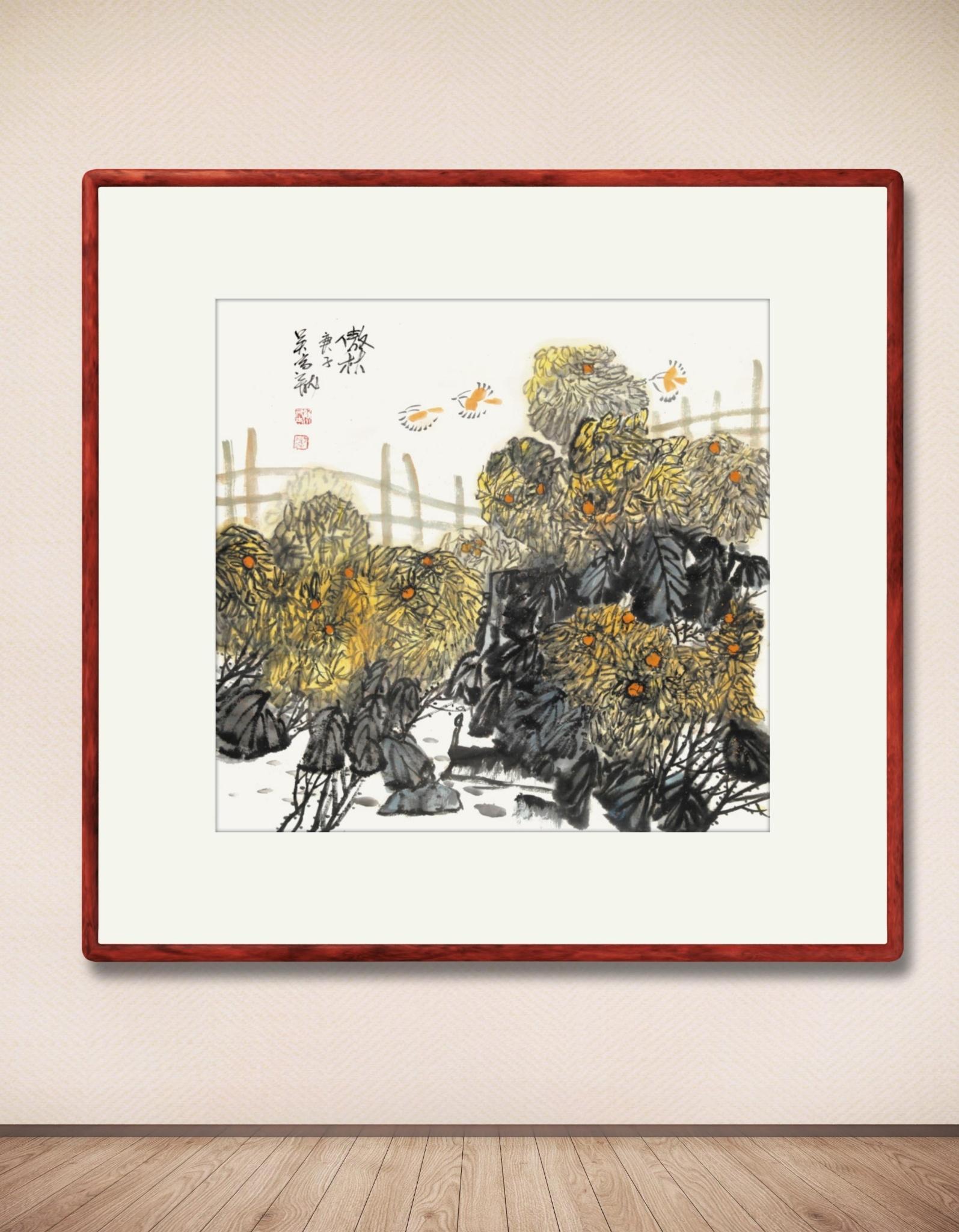 内蒙古草原艺术节