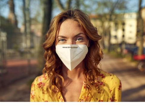 周一起,奥地利不佩戴FFP2口罩将被罚款25欧!