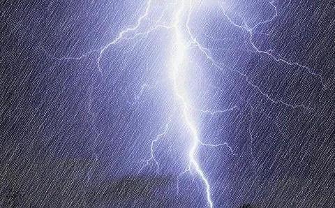 重要提醒:大到暴雨,8级以上雷雨大风等强对流天气