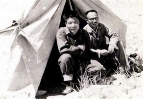 1980年,彭加木在罗布泊神秘失踪,仅留下一张字条,他去了哪里?