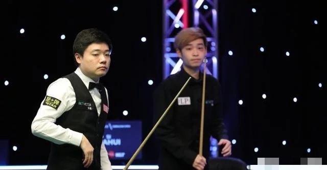 中国18岁小将6-1扬威世锦赛,狂轰1228580分,斯佳辉晋级第2轮