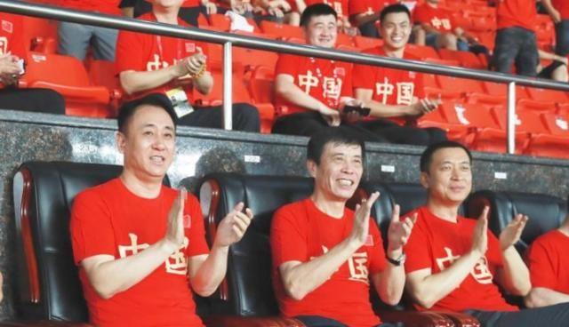 帮上海上港改名,从广州恒大手里抢吴曦,只是陈戌源的动机是什么