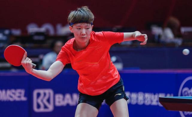 4-0打哭日本伊藤美诚,模拟赛轰11-0,王曼昱有实力奥运争冠