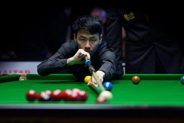 中国小将3-1力压7届世锦赛冠军,徐思不惧亨德利,世锦赛挑战偶像