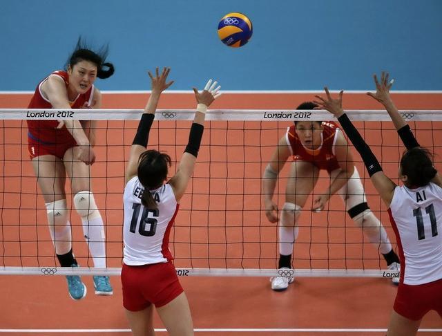 中国女排2:3惨败日本,无缘奥运4强,是教练俞觉敏的责任吗