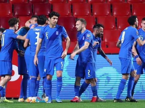 前欧洲杯冠军又掉链子,遭遇2连平,落后西班牙5分