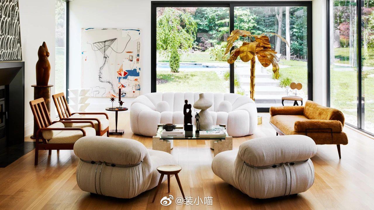 🌳 海滩边的现代主义住宅,理想家。 | RAAD Studio
