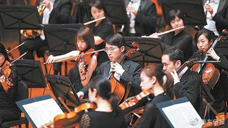 """全球22家艺术机构参与 """"声如夏花""""音乐会传遍五大洲"""