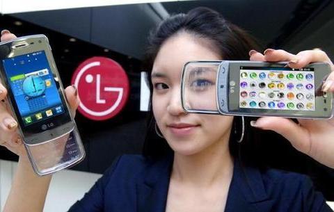 功能机巨头智能机时代水土不服,LG或将卖掉手机业务