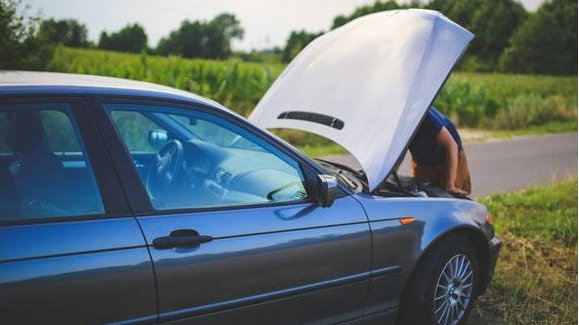 秋风起,汽车容易生病的季节,爱车是时候要保养了