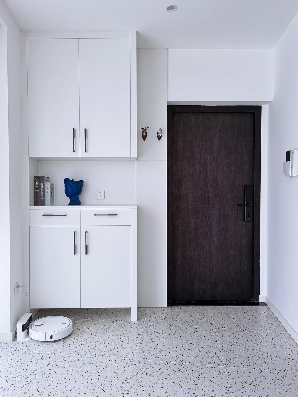 晴朗微风 向阳而居现代简约风格住宅丨蔡长志设计