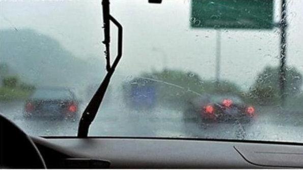 下雨天开车的7个注意事项,看一遍就能学会,终身受用