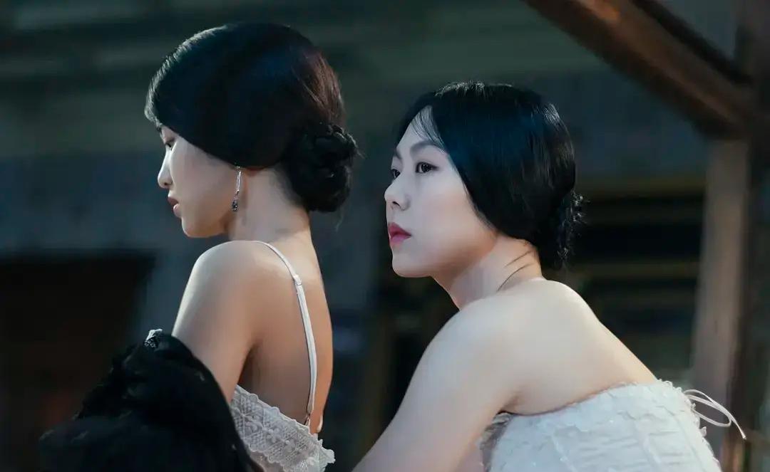 2016年韩国著名导演朴赞郁