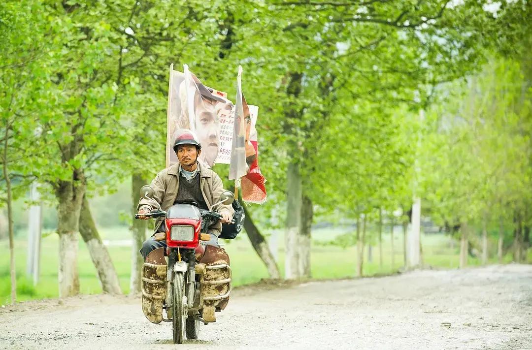 刘德华低调人性大片《失孤》拍摄背后的7个故事