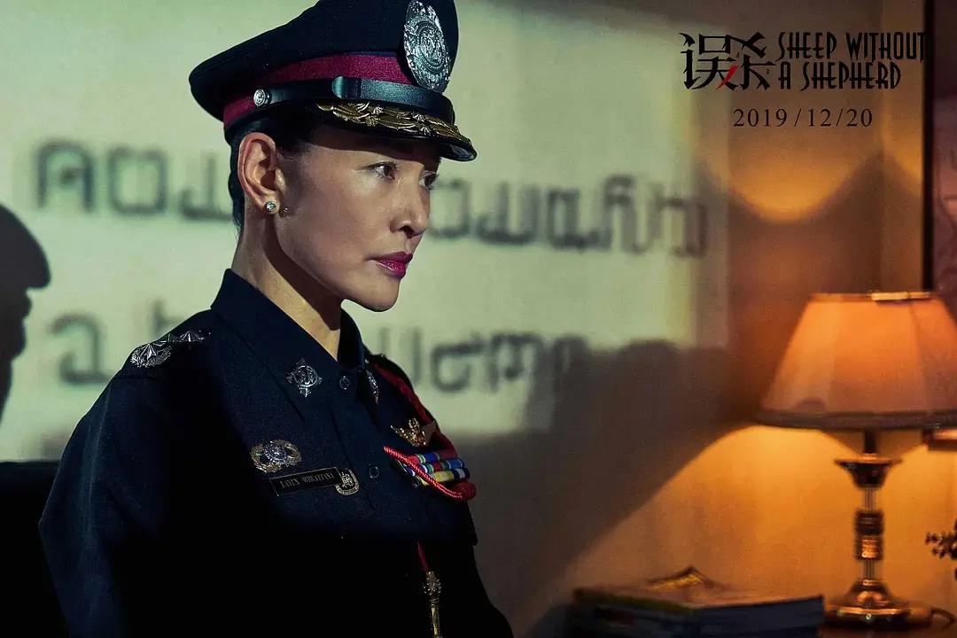 陈思诚在泰国拍网剧《唐人街探案》的时候