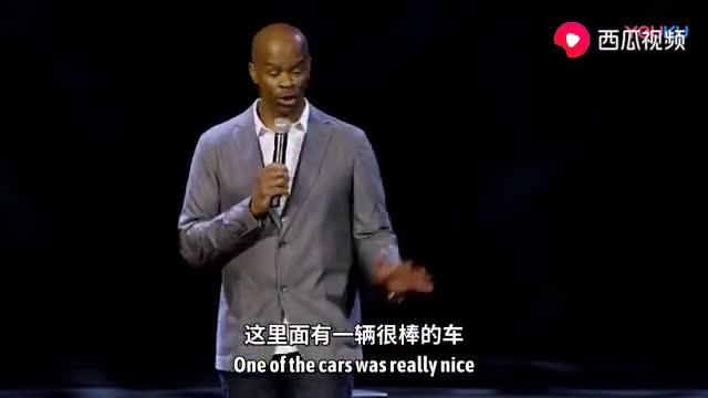 英语听力口语训练:TED演讲 怎样成为一个有趣的人?中英字幕