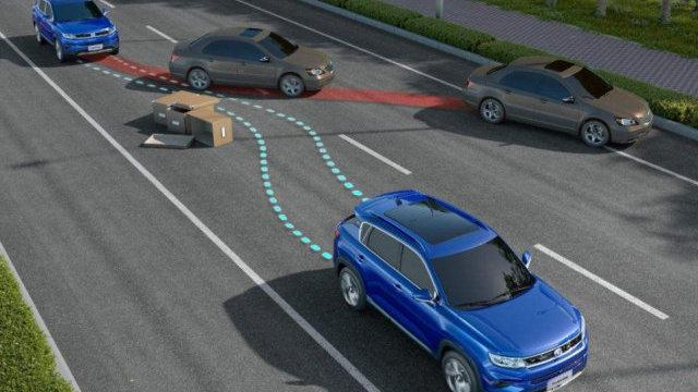 汽车的ESP到底应该怎么用?什么时候能够关闭它?