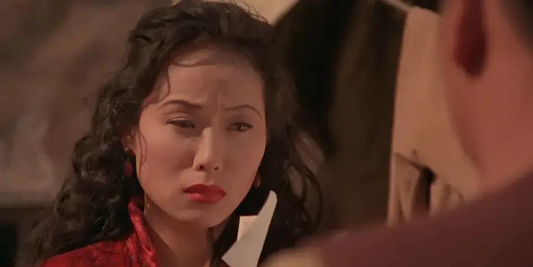 《和平饭店》作为周润发前往好莱坞发展前的最后一部在香港拍摄的电影