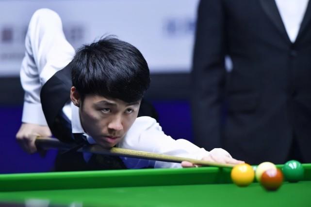 中国小将6-1横扫7届世锦赛冠军,徐思淘汰亨德利,世锦赛大爆发