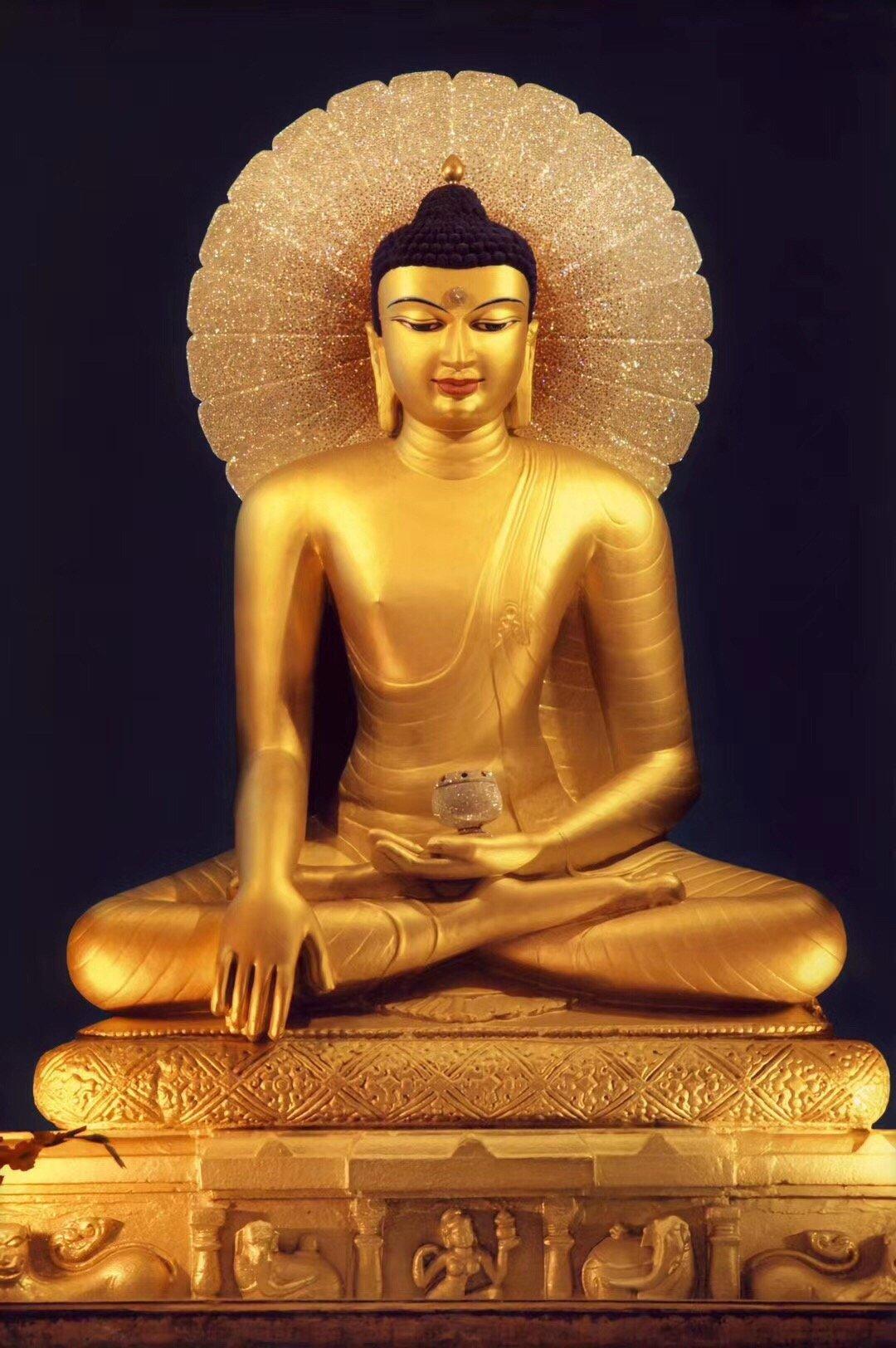 今天是5月29日,藏历四月初七,释迦牟尼佛的圣诞日