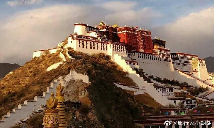旅游攻略——西藏旅游攻略