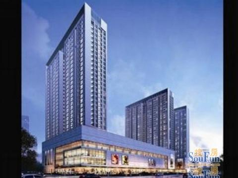 2021年3月武汉市王家湾商圈写字楼市场租赁情况