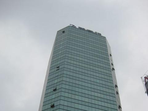 2021年4月上海市徐家汇商圈写字楼市场租赁情况