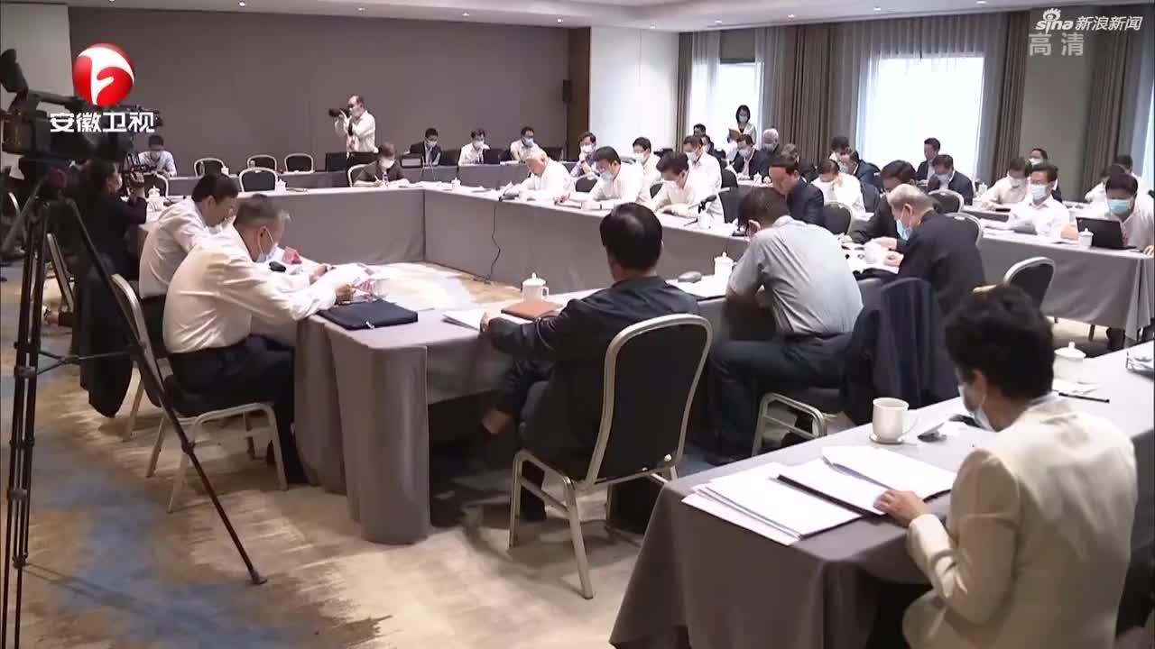 《新安夜空》张昌尔在参加全国政协十三届三次会议分组审议时指出  非常时期做好三篇文章 关键之年展现政协担当