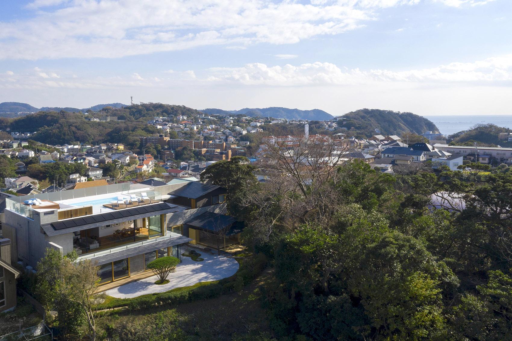 CUBO T3住宅 体验抚慰人心的日式美学