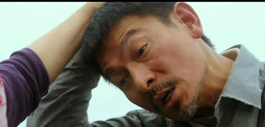 """在拍《长城》得到时候张艺谋向刘德华道歉:""""当年我讲错了"""""""