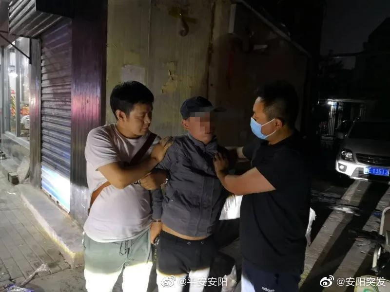 小案不小 民利为大——安阳市公安局北关分局聚焦民生小案构建打