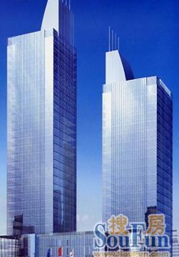 2021年1月上海市陆家嘴商圈写字楼市场租赁情况