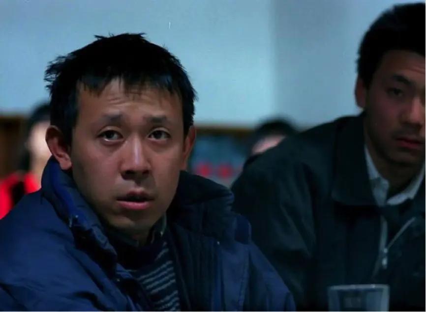 2000年,姜文的电影《鬼子来了》刚刚在戛纳电影节拿了评审团大奖