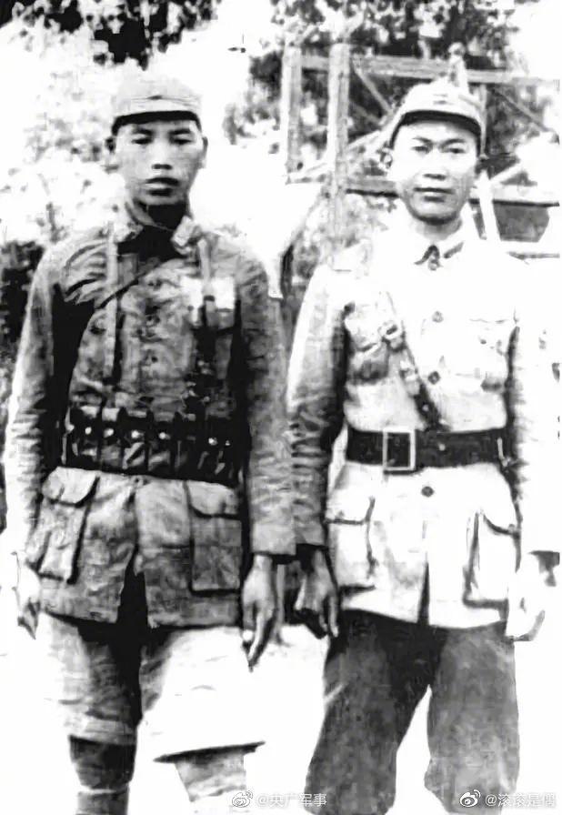 熊兆仁:英勇事迹曾被拍成《渡江侦察记》。他1929年参加红军